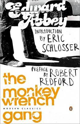 The Monkey Wrench Gang,