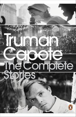 The Complete Stories,