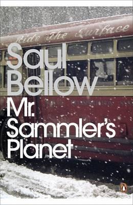 Mr Sammler's Planet