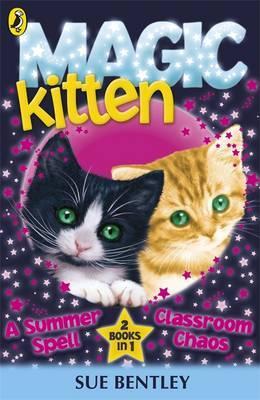 Magic Kitten Duos