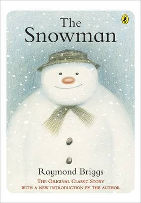The Snowman Deluxe Edition,