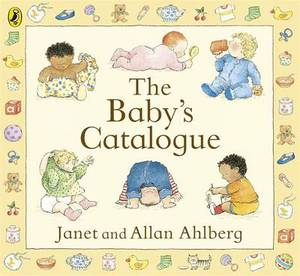 The Baby's Catalogue,