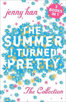 The Summer I Turned Pretty,