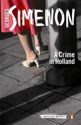 A Crime In Holland,