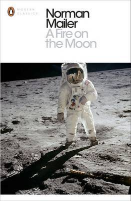 A Fire On The Moon,