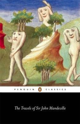 The Travels Of Sir John Mandeville,