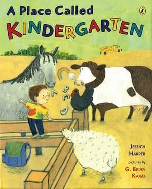 A Place Called Kindergarten