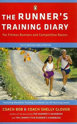 The Runner's Training Diary: For Fitness Runners and Competitive Racers