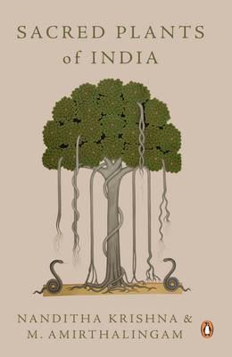 Sacred Plants of India