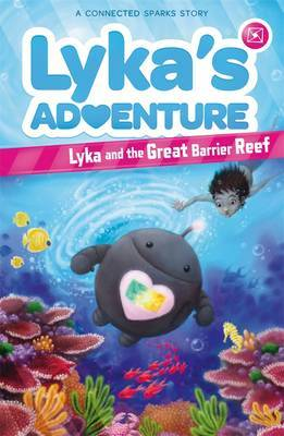 Lyka's Adventure - Lyka and the Great Barrier Reef