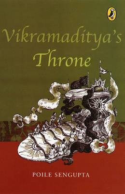 Vikramaditya's Throne