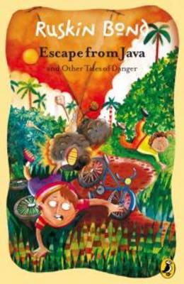 Escape from Java: and Other Tales of Danger