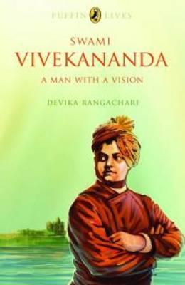 Swami Vivekananda: Puffin Lives