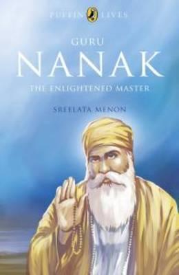 Puffin Lives: Guru Nanak
