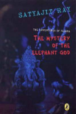 The Adventures of Feluda: The Mystery of the Elephant God