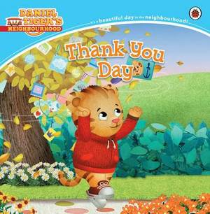 Daniel Tiger's Neighbourhood: Thank You Day