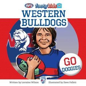 AFL: Footy Kids: Western Bulldogs