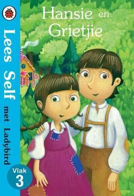 Hansie en Grietjie