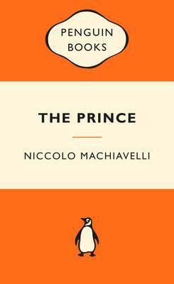 The Prince: Popular Penguins,