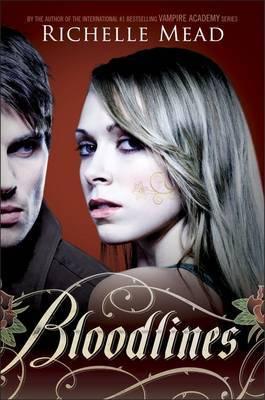Bloodlines: Book 1