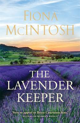The Lavender Keeper,