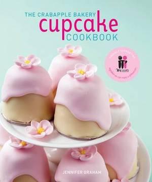 The Crabapple Bakery Cupcake Cookbook,