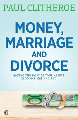 Money, Marriage And Divorce
