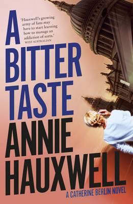 A Bitter Taste: A Catherine Berlin Novel,