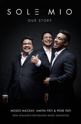 Sol3 Mio: Our Story