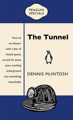 The Tunnel: Penguin Special,
