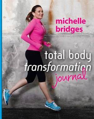 Total Body Transformation Journal