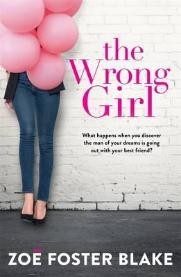 The Wrong Girl,