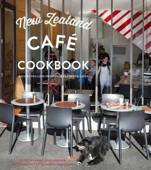 New Zealand Cafe Cookbook
