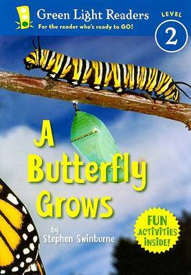 Butterfly Grows
