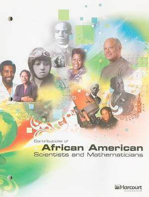 Contributions of African American Scientists and Mathematicians