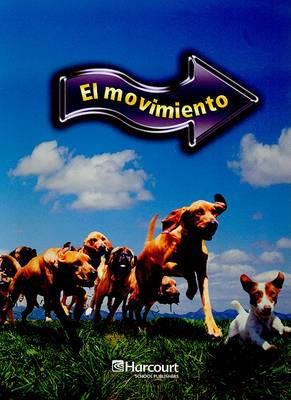 El Movimiento, on Level Grade 5: Enrichment Reader