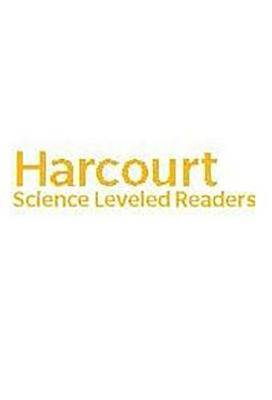 Harcourt School Publishers Ciencias: AB-LV Chlng Rdr Descbrr..Mar G5