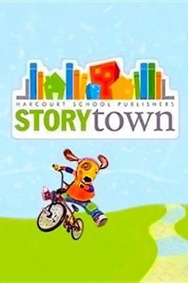 Storytown: Little Book
