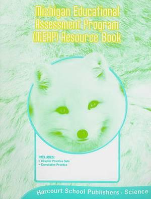 Michigan Educational Assessment Program (MEAP) science resource book, grade 1