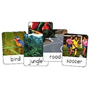 Storytown: Photo Cards Grade 1