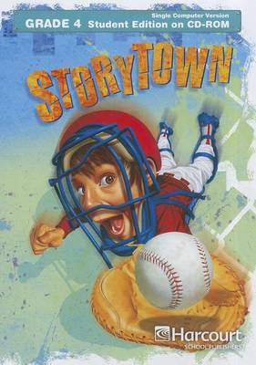 Storytown, Grade 4