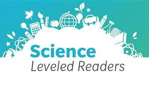 Science Leveled Readers: On Level Reader 5 Pack Grade 2 What..Light/Heat?