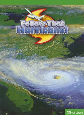 Follow That Hurricane!