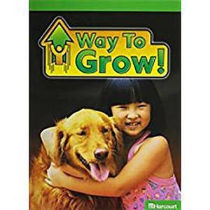 Science Leveled Readers: Above Level Reader 5 Pack Sci 09 Grade 2 Way to Grow!