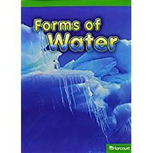 Science Leveled Readers: Above Level Reader 5 Pack Sci 09 Grade 2 Forms of Water