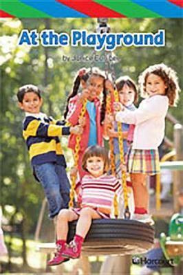 Storytown: Ell Reader Teacher's Guide Grade K at the Playground