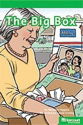 Storytown: Above Level Reader Teacher's Guide Grade K Big Box