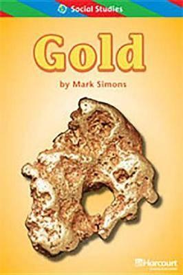 Storytown: Ell Reader Teacher's Guide Grade 1 Gold