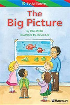 Storytown: Ell Reader Teacher's Guide Grade 1 Big Picture