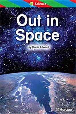 Storytown: Ell Reader Teacher's Guide Grade 1 Out in Space